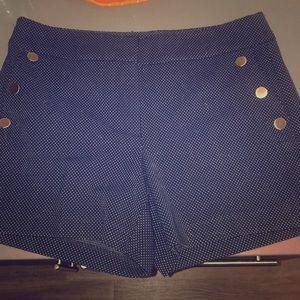 Ann Taylor Size 6 Shorts